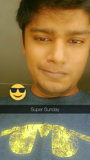 Have a great Sunday everyone!!! That's Me Hanging Out Check This Out Hello World Taking Photos Sunday Surat India