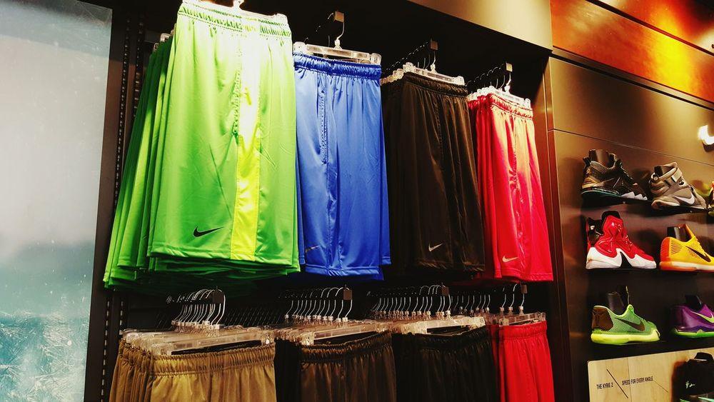Nike Nike✔ Athletics Spring Design Springtime Spring Idea Jogging Marathon Running SportsCenter Sports Sportchek