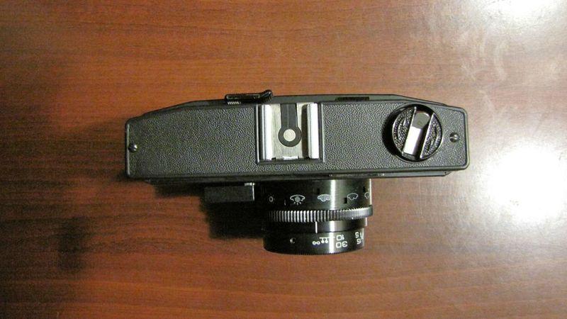 Gear Slidefilm Slide My Hobby Camera Analogue Analogue Photography Lomo Smena Lomography Photographic Memory