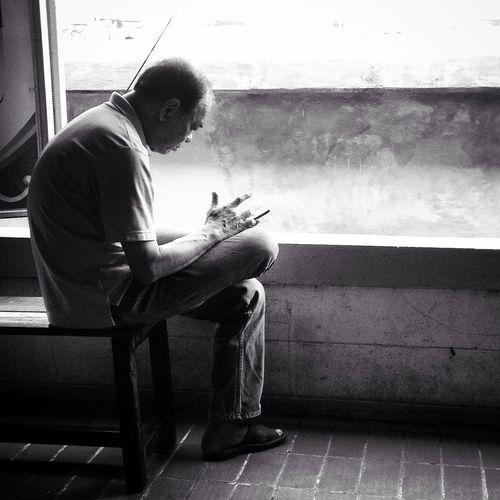 Social Addict Life Goes On Thailand_allshots_BW Streetphotography