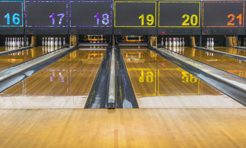 Bowling Bowling Alley Bowling Lane Lane Laneway Pin Up Shiny Lane Sport Wooden Wooden Post