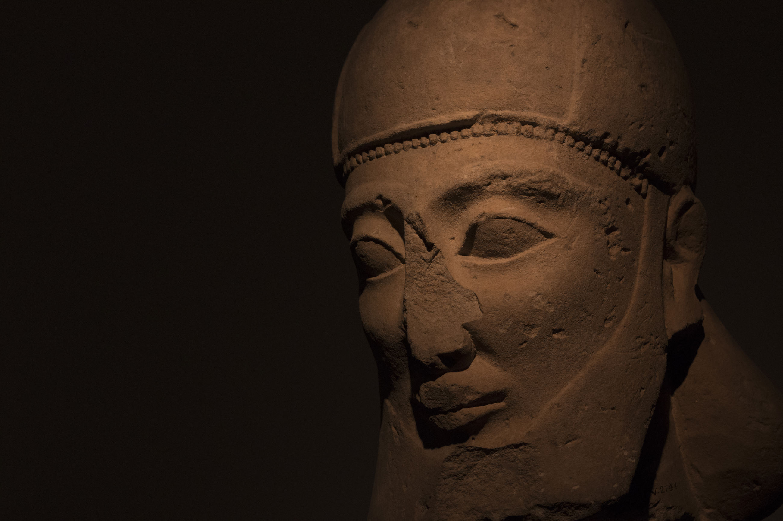 human representation, statue, male likeness, sculpture, art and craft, creativity, religion, carving - craft product, no people, spirituality, close-up, idol, night, outdoors, ancient civilization