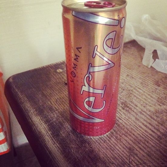 Guess what came :3 Verve  Vemma  Moneymaker