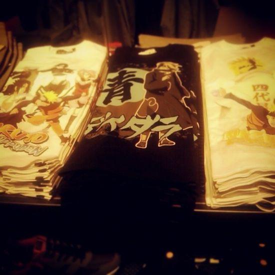 Aww! Deidara Naruto T -shirt Awesome anime poland sasuke sakura Japanese