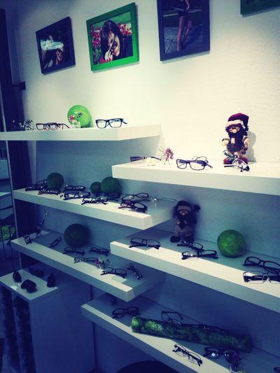 Augenoptik Teucher ... der schönste Optikerladen in Jena