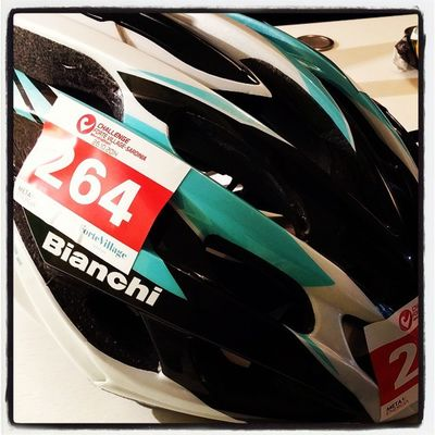 TRIATHLON Challengefortevillage Bianchi Bianchiinfinito