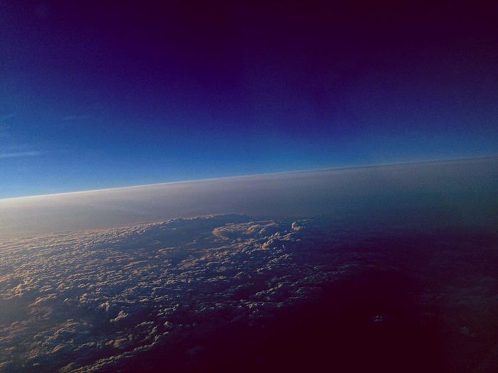 From An Airplane Window Sky Twilight Sky Twilight Eyem Nature Lovers  Eyem Best Shots Nature Nature_collection EyeEm Nature Lover