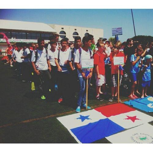 Estadiopinadelmar Kommit Panamá Team Sanagustin Capitan