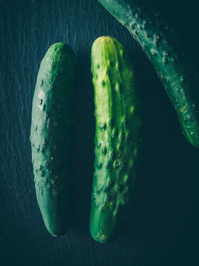 Garten Gurken