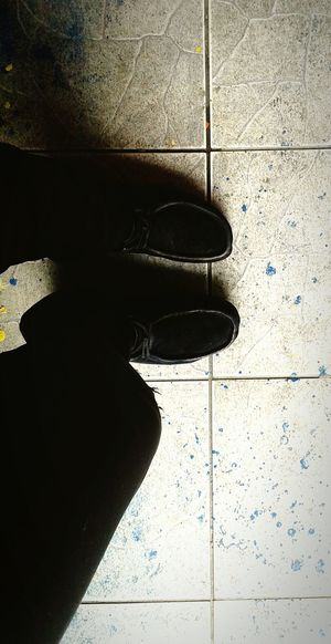 Shoe Day One Person EyeEmNewHere ♡
