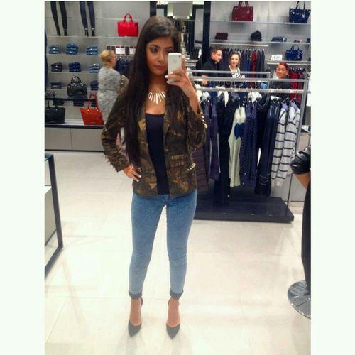 Selfietime Shoptillyoudrop Love Fashion