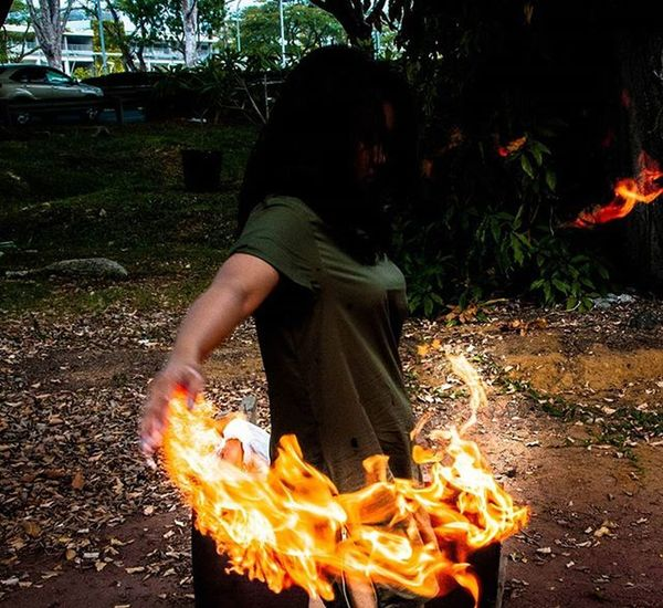 My mum always said don't play with fire. But i showed her this shot she thought it was dope 🔥 🚹: @x.szy Blazeitup2k16 Illfamedkilla Illgrammers IGDaily Igers TheCreatorClass Createexploretakeover CreateExplore Teamcanonsg Fire Firebending Shutters Lioncity Sgig Lioncityshooters Lioncitymisfits Lioncitymisfits Sgprowlers Streetmobs Sgvsco Vscocam VSCO Lostshoot Straightxvibes Shoot2amazing venturesi forwardaltruism streetfleeks sixthempire aestheticshot illfeatures