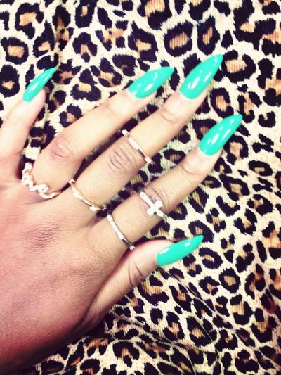 ? nailshop