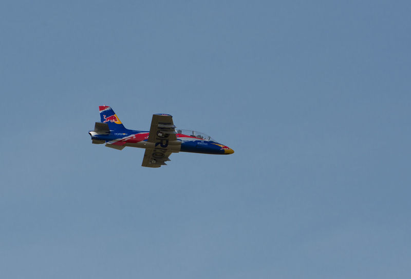 Red Bull Remote Jets at an airshow Flying High Jet Engine Remote Control Aerobatics Aeronautical Engineering Air Show Aircraft Aircraft Wing Airplane Airport Day Flight Flying Jet Jet Fighter Jets Outdoors Pilot Sky