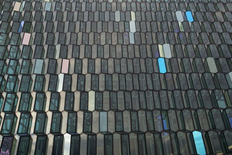 Glass facade Reflections Glass Pattern No People Day In A Row Backgrounds Repetition Cobblestone Full Frame Architecture City Order Side By Side Arrangement EyeEmNewHere