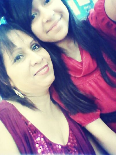 Me & My Mommy <3