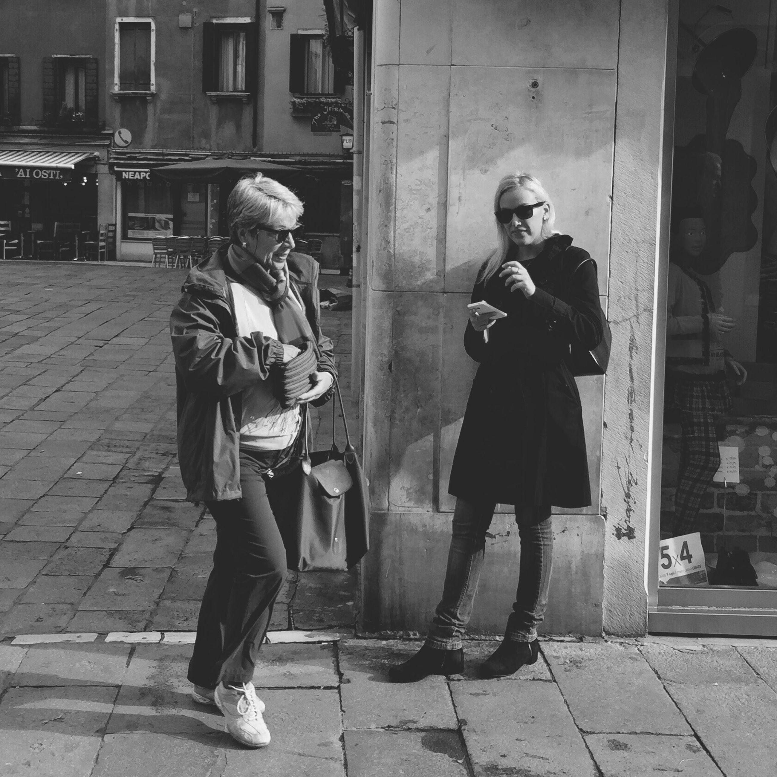 Streetphotography Blackandwhite Streetphoto_bw Venice