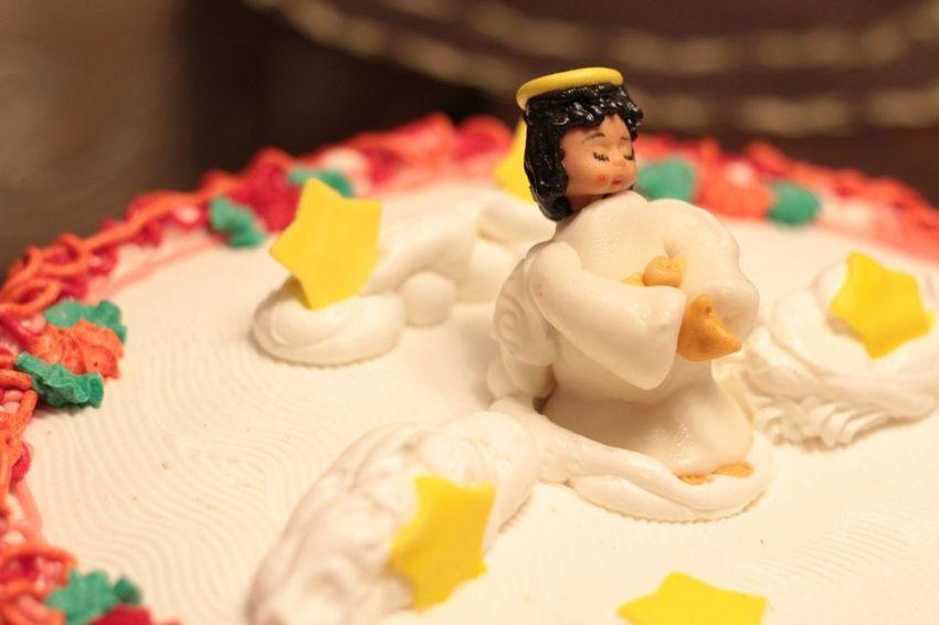 Yum Cake Angel Cake