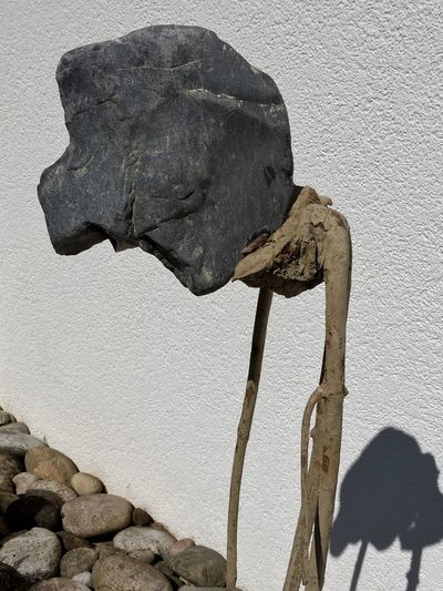 Klimpi-klimperator KLIMPI KLIMPERATOR Rock - Object Stone - Object Stone Outdoors Stone Material Rock Day No People