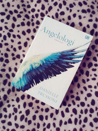 My bright evening with 'Angelologi' First Eyeem Photo