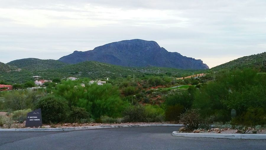Tucson Arizona  Tucson Arizona Mydrivehome Mountains Hills Hilltop