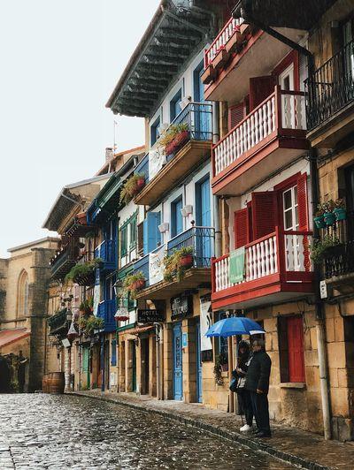 Colors SPAIN