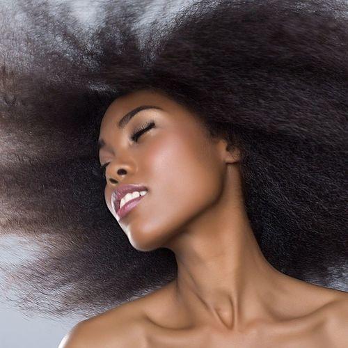 Natural Beauty. BApictures Hair BigHair Natural beauty models thatgoodhair soul goodvibes utopia feelinggood hairstylist @alisonleighxhair model @mekabossing mua @irene_mar_mua @burrito124