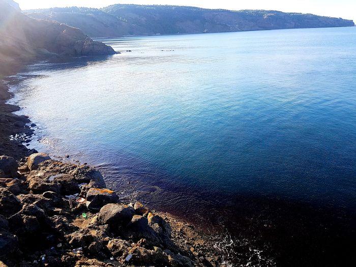 Water Sea Beach Backgrounds UnderSea Wave Close-up Sky