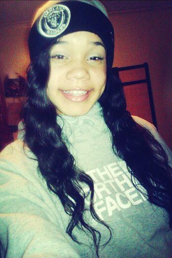 I be that pretty mf!;-)