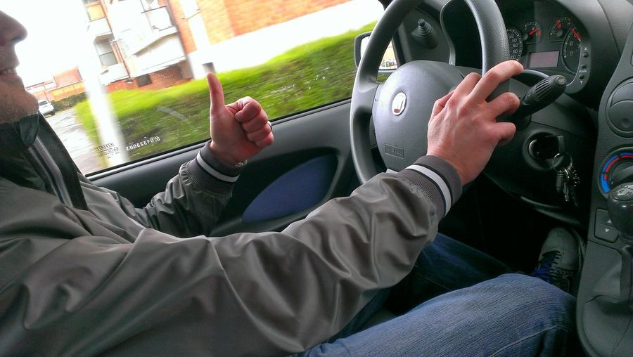 Drive MyCar Fiat Automobile Guidare