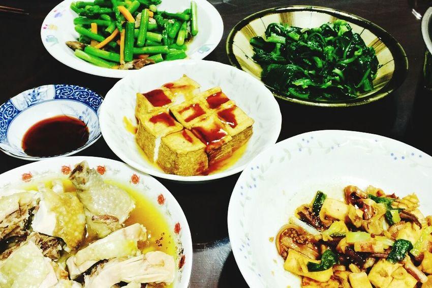 Dinnier last night. Momfood Homemade Delicious Healthy Taiwanfood Taiwanesefood Yummy Dinnertime