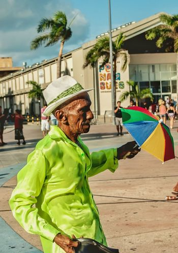 Streetphotography Colour Of Life Colors Color Portrait Recife, BRASIL Brasil Frevo Color Streetphotography Color Palette