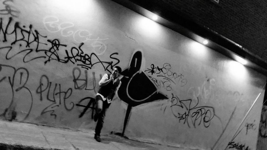 Feel The Journey Artsypics Photographer Breaktime Montreal, Canada Montrealgraffiti