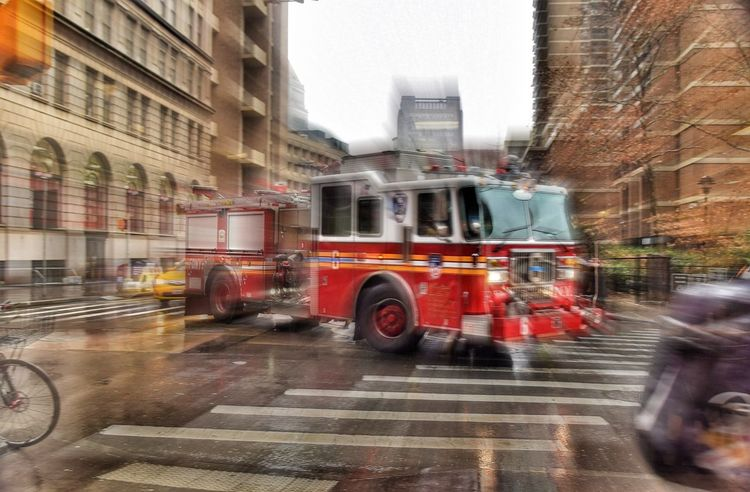 Fight fire with fire. Fdny Firefighter New York City Manhattan Heroes USA Truck NYC Photography Action Shot