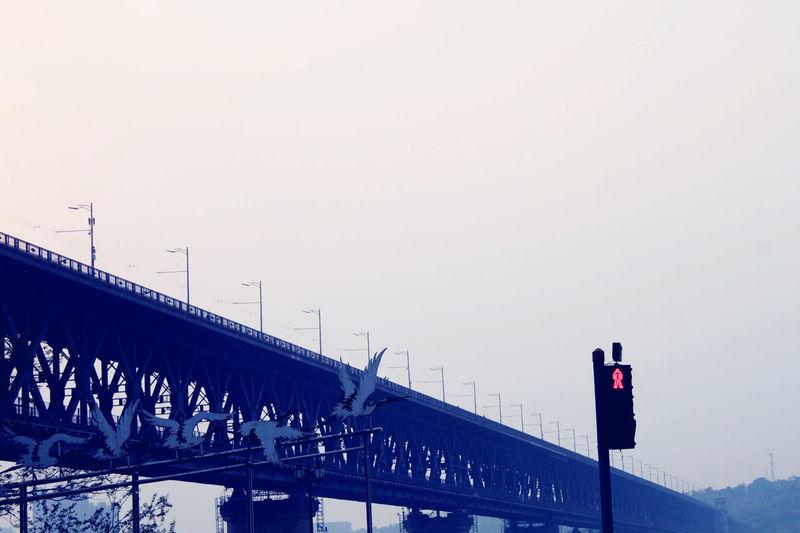 武汉 长江 国庆愉快 Wuhan