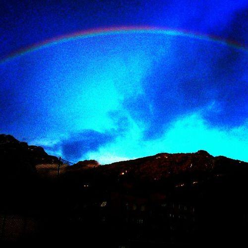 Rainbow Arcobaleno  Lecco Tuttalavita Solocose belle Tiamoxlavita Madlove Richsei mioNastassia