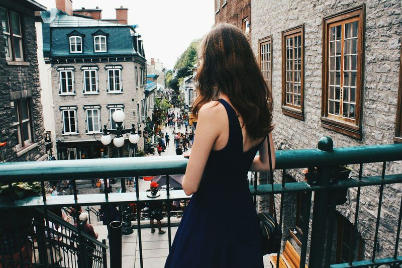 That's Me Enjoying Life Exploring Quebec City Summer Views EyeEm Gallery Eye4photography  Snapshots Of Life Summer