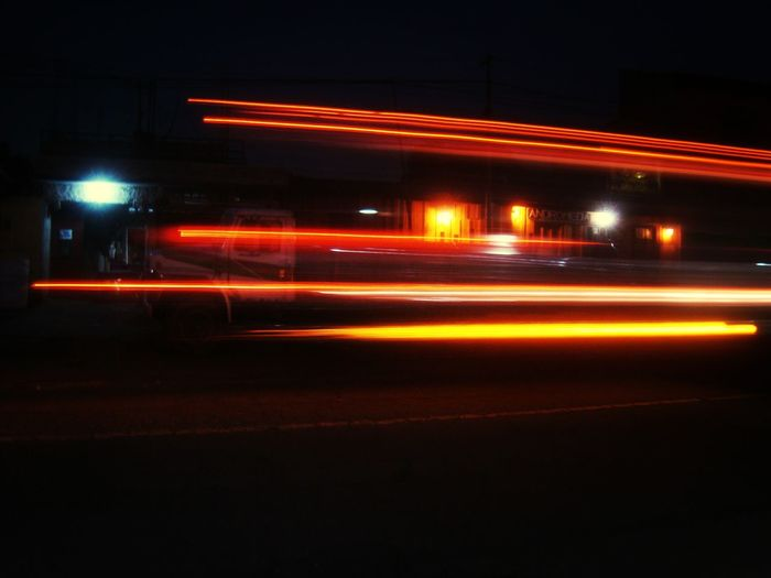 Así de rápido se va.. Guatemala Luces Flash Vida Valle