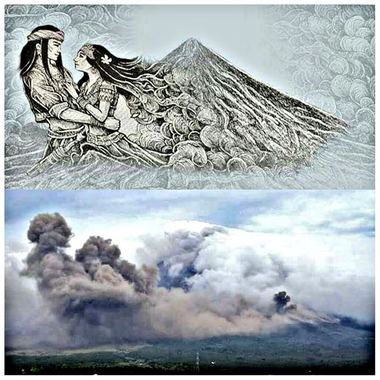 the LEGEND of Philippines Mt.Mayon 2018 Majestic Nature EyeEm EyeEm Best Shots Mt. Mayon Philippines Philippines Photos The Legend Magayon Eruption History Popular Photos TRENDING  Hot Topic Smoke - Physical Structure Cloud - Sky Sky Outdoors Day No People