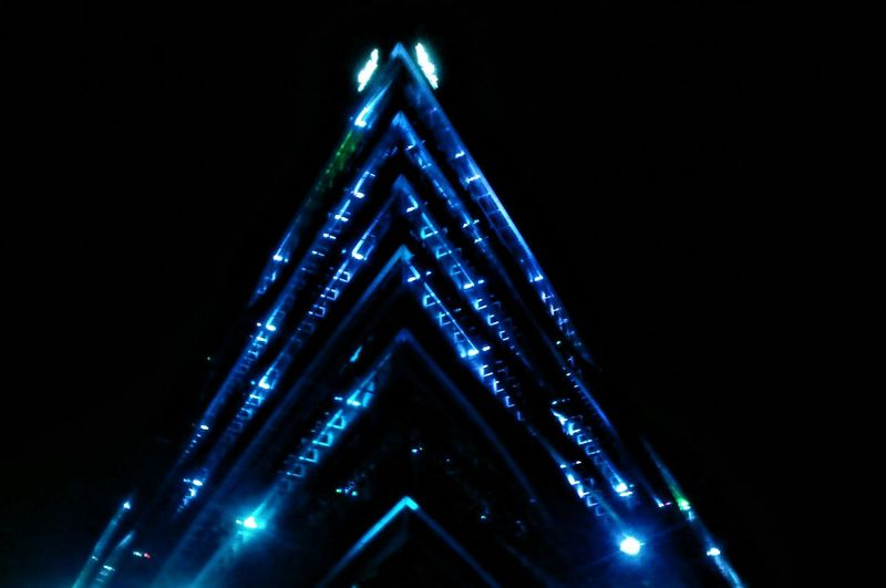 Like A Pyramid Amazing_captures Amazing Hotel Hotel