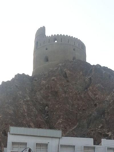 عمان مسقط