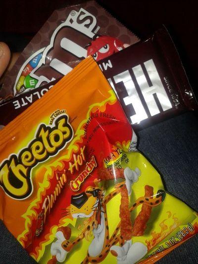 Todays Snack