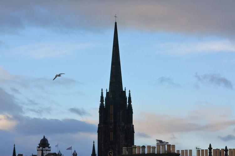 EDIMBURGO Architecture Escocia Travel Travel Destinations City Edimburgh Edimburgo