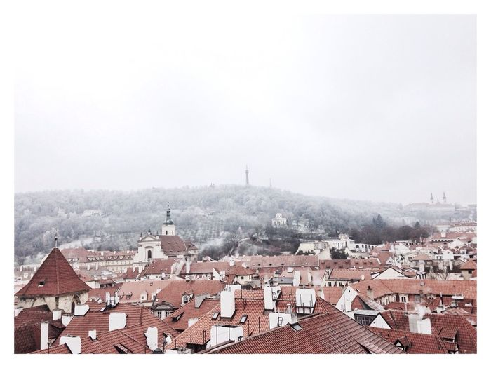 Architecture Cityscape EyeEm Best Shots Taking Photos Winter Prague AMPt_community Great Atmosphere Travel Destinations Shootermag Sweet