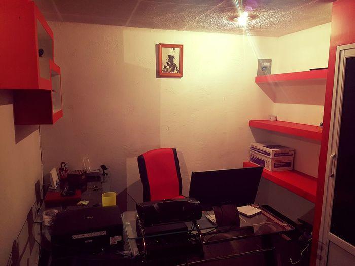 Trabajo Oficina