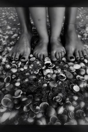 Barefoot EyeEm Best Edits AMPt_community Shootermag Surrealism
