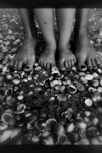 Barefoot EyeEm