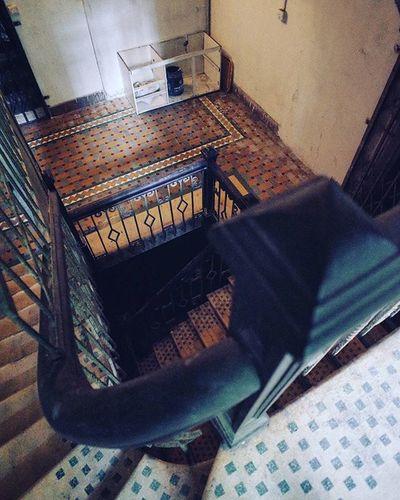 回. Stairs