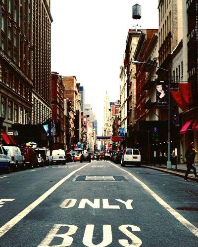 New York New York City Taking Photos Enjoying Life Hello World Shopping Ontheroad Road