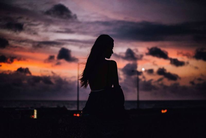 EyeEm Selects Beautiful ♥ Space Sky Sun Sunset Sunshine Red Color Sunset_oftheworld Sol Twilightscapes Ff,_nature небо⛅️ Beautiful облака👍 жить хорошо! Природа поражает облока Nature природа🍃 прекрасен
